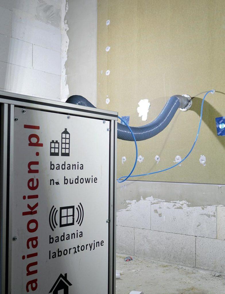 Jakość naszego montażu została potwierdzona przez badanie, które wykonało MLTB. Fot. AMAR, www.amar-okna.pl