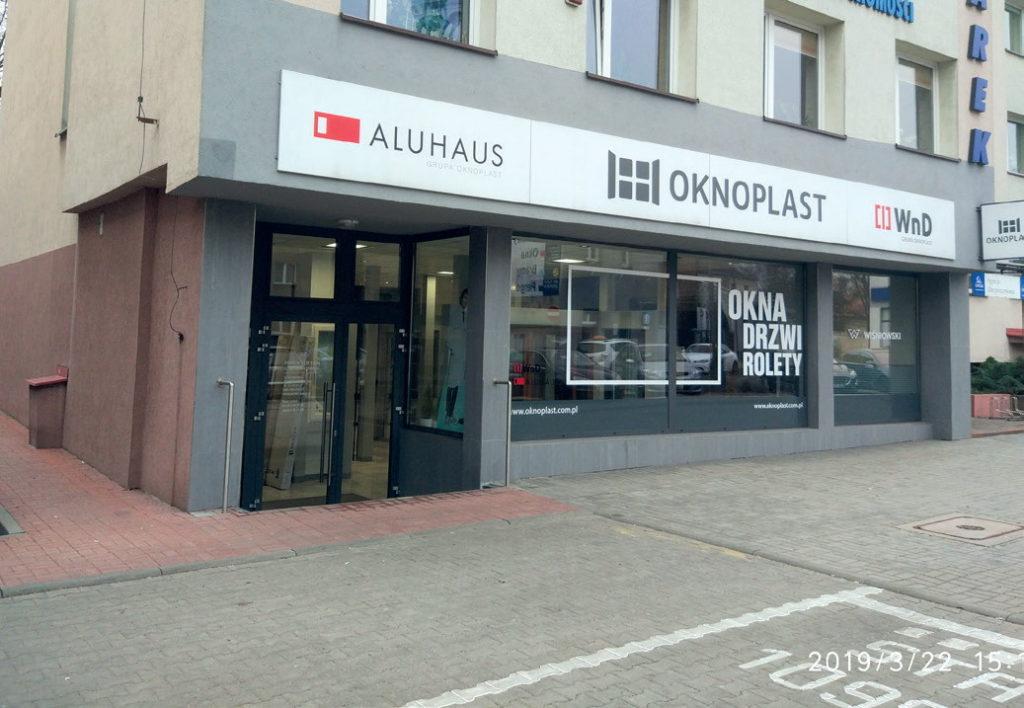 Salon w Tarnowskich Górach