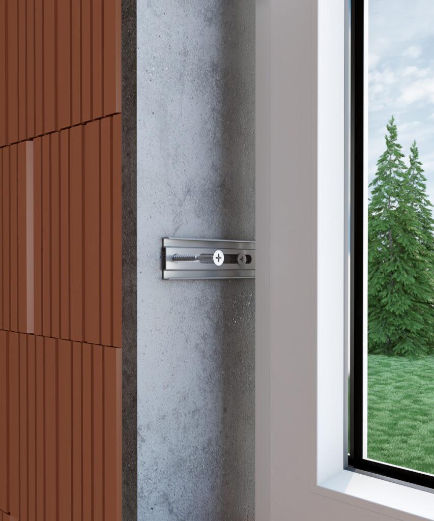 Montaż w warstwie ocieplenia – jak zamocować okno?