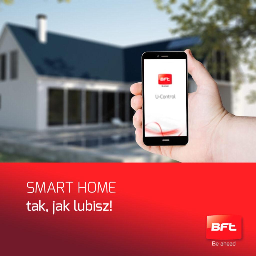 Jubileusz 15-lecia marki BFT w Polsce