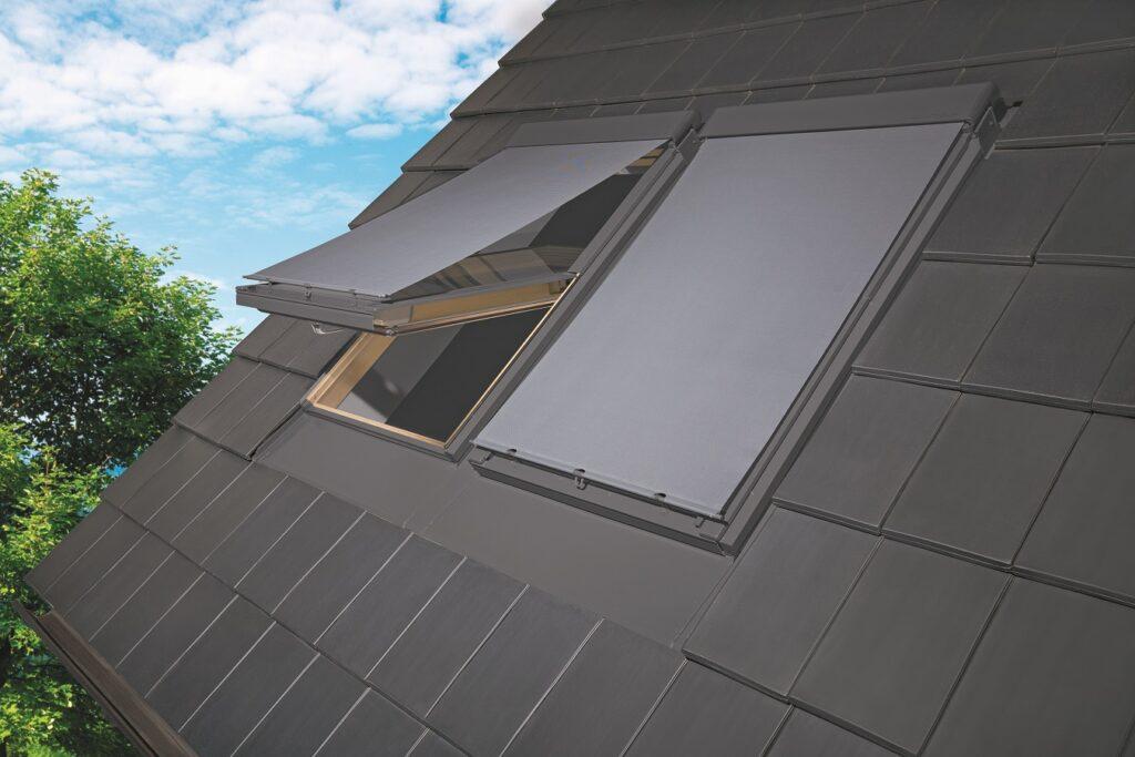 Teraz markizy FAKRO do okien dachowych można wypróbować za darmo!
